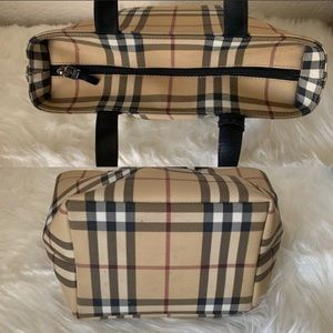 Burberry Bags - Authentic Burberry tote bag
